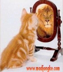 meningkatkan rasa percaya diri