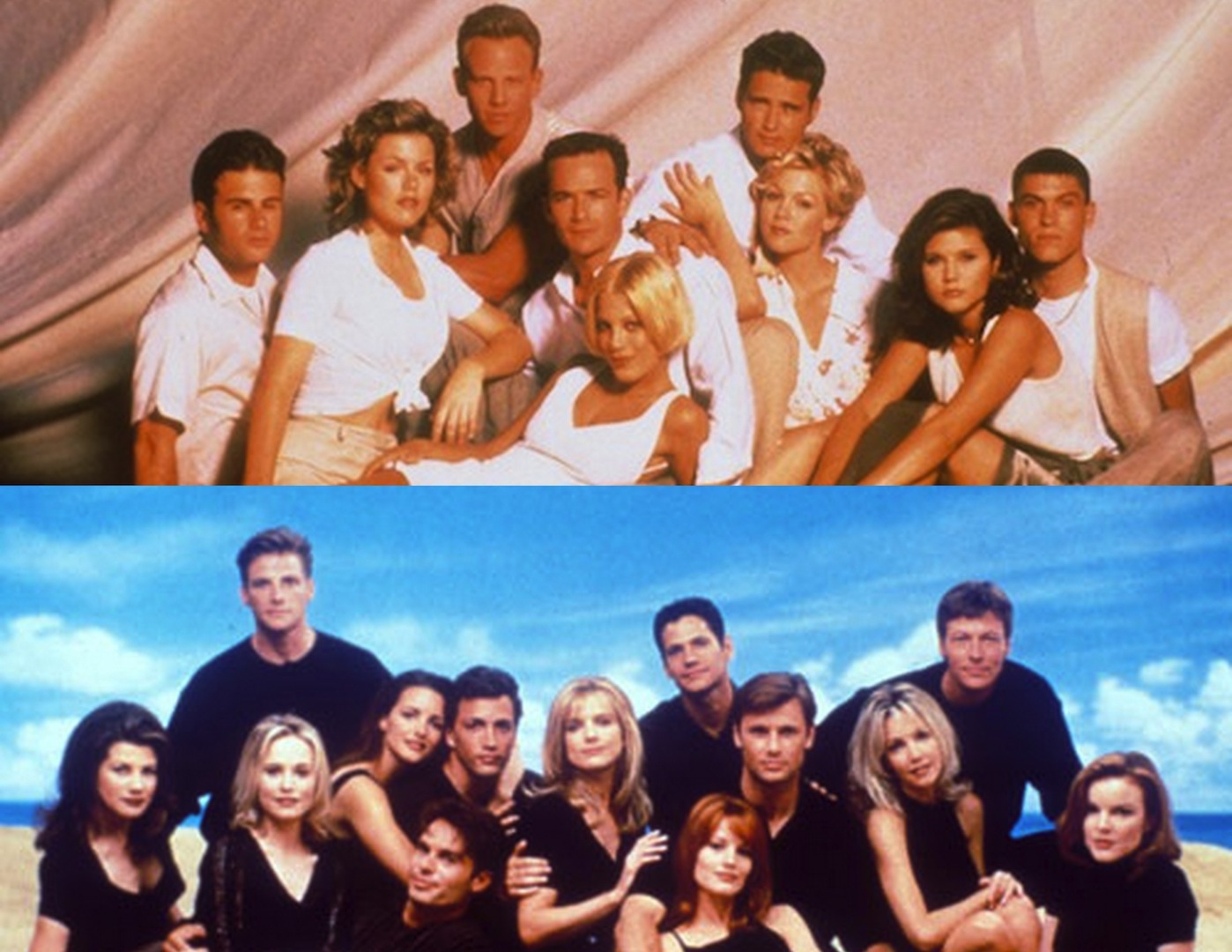 Melrose Place Original Melrose Place