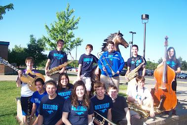 DGS Jazz Class of 2012