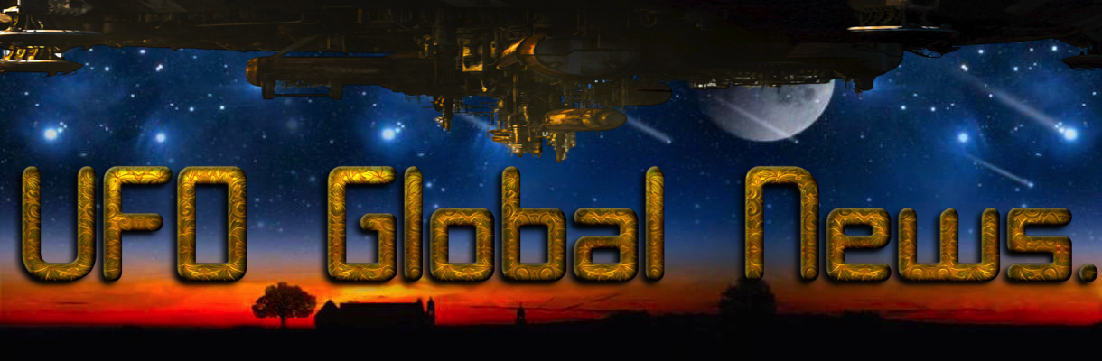 UFO Global News.