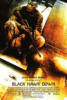 Black Hawk Down (2001) Hindi Dubbed HD (18 +)