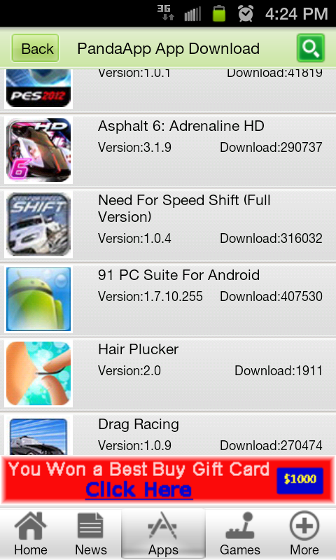 free download apps apk