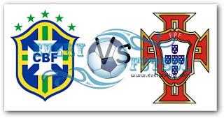 Ver Brasil Vs Portugal Online En Vivo – Final mundial Sub 20