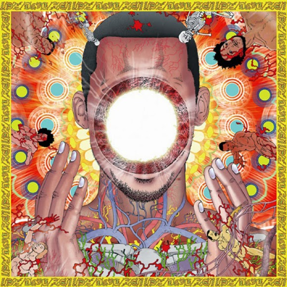 flying lotus - Coronus, The Terminator