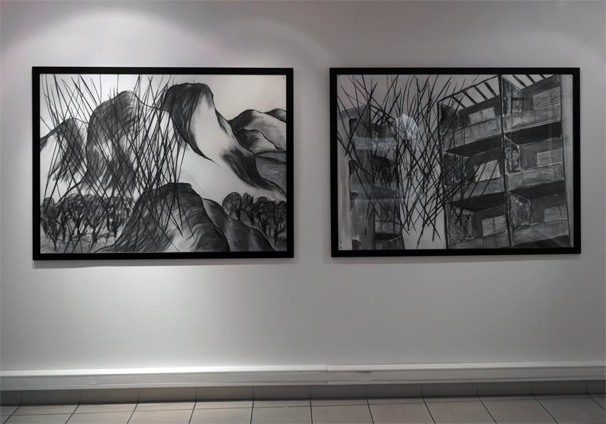 Paysages Noirs 3