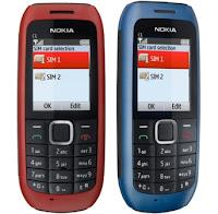 Nokia+C1+Dual+SIM Harga HP Nokia Dual SIM Murah
