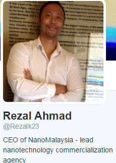 GAMBAR DR REZAL KHAIRI AHMAD