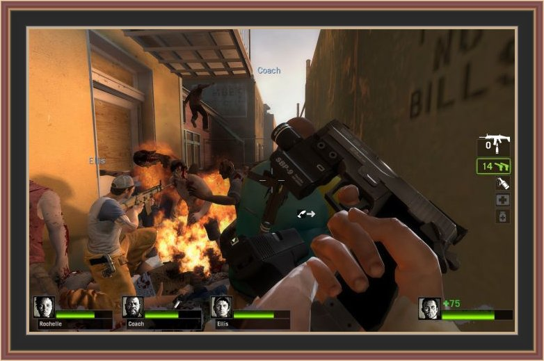 Left 4 Dead 2 Screen Shot No.3