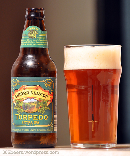 How Many Calories In Torpedo Ipa