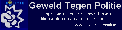 GEWELDTEGENPOLITIE.NL :NIEUWS OVER GEWELD TEGEN HULPVERLENERS