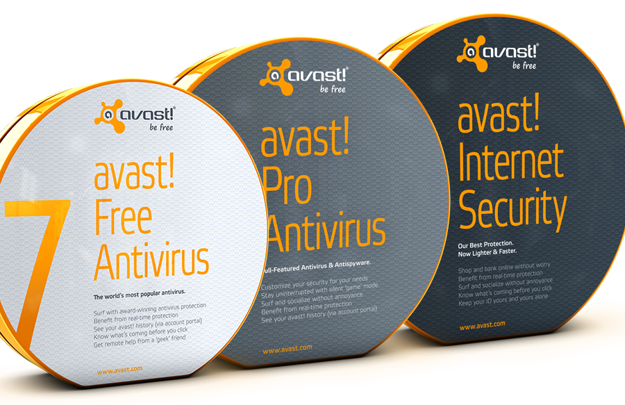 Avast Avast! Pro Antivirus / Internet Security / Premier 2013 8.0.1489.300 Final