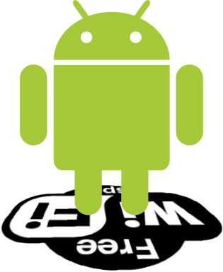 IP estática en Android, configurar ip manual android