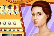لعبة انجلينا جولي