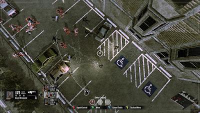 Breach & Clear: Deadline SS 1