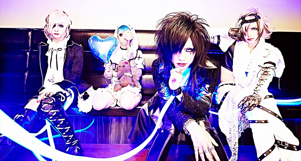 The Weekly Quickie: MEJIBRAY, BLACKLINE, BABYMETAL