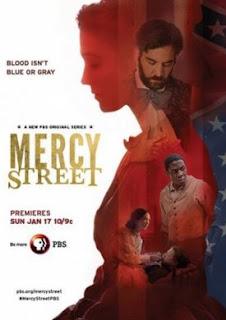 Mercy Street Temporada 1 Poster