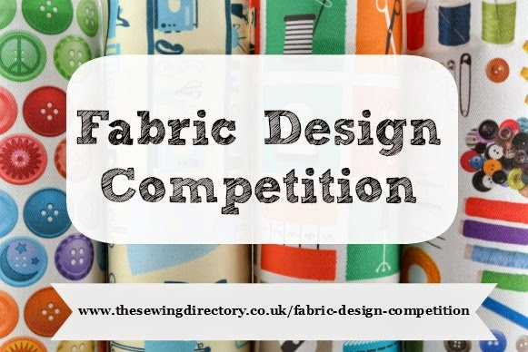http://www.thesewingdirectory.co.uk/fabric-design-competition/