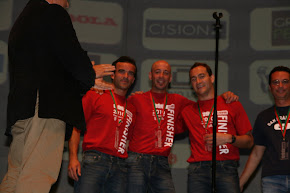 Camp V Triatlon de Lisboa´10.