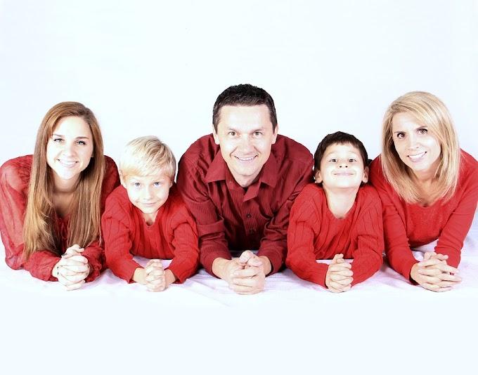 ¿Cómo llevarse bien con la familia?