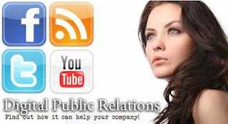 Media and Public Relations Business