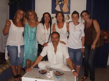 La Union de 7 Grandes Maestros 2011