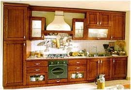 Fotos y diseños de cocinas en madera   Ideas para decorar, diseñar y ...