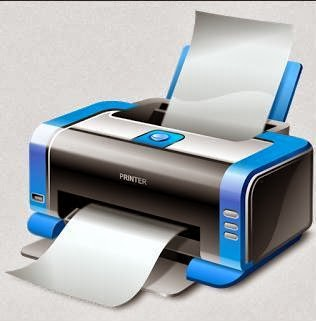 Tips Cara Sharing Printer di Windows 7 dengan Mudah