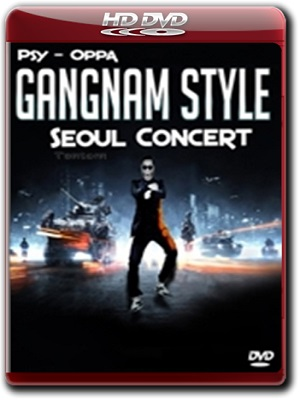 Download 001 Download  Oppa Gangnam Style Seoul Concert HDTV Baixar Grtis