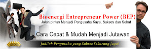 Bioenergi Entrepreneur Power