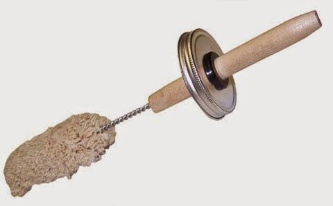 Swab tool
