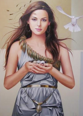 pinturas-de-modelos-en-oleo