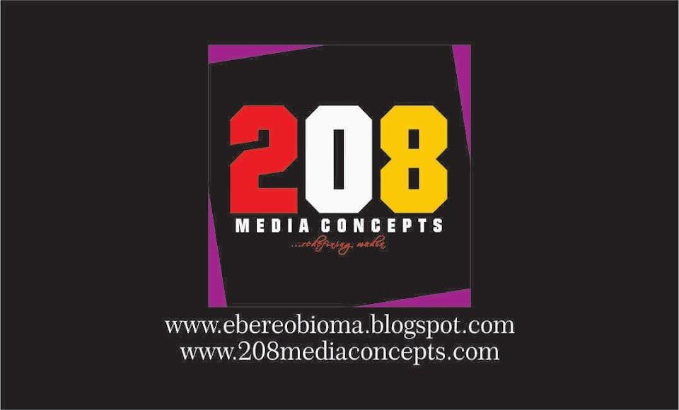 208 Media Concepts