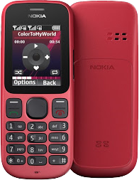 Nokia 100 RH 130 latest flash files download here