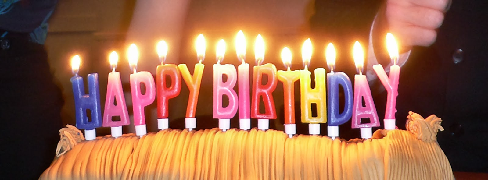Imageslist com birthday quotes part 1 - Happy Birthday With Letters Part 1