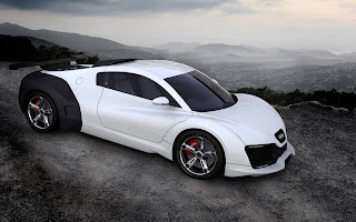 Fondo Audi RS7