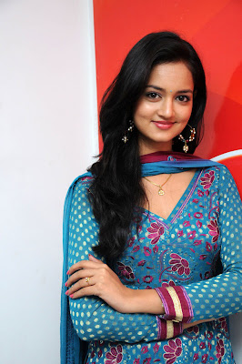shanvi cute stills