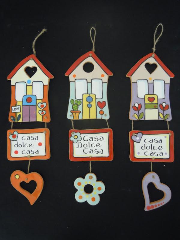 Ceramica come mestiere casa dolce casa deliziosi for Ceramica in casa