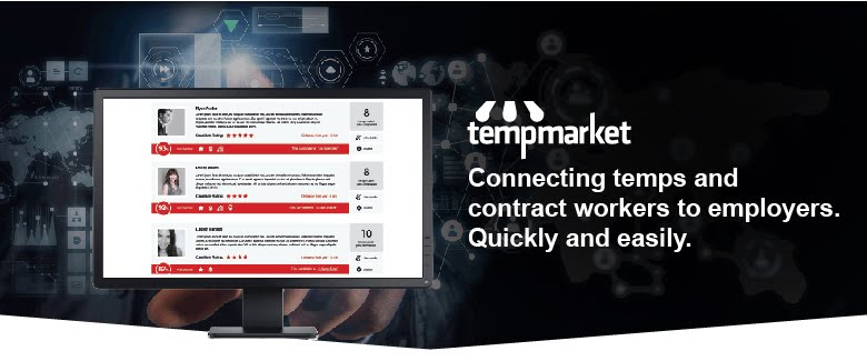 Temp Market