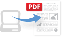 how to use OCR in PDF