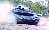 LEOPARD 2A6