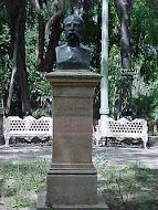 Parque Gustavo Knoop o el parque Los coquitos,