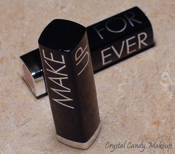 Rouge Artist Natural N5 et N33 de Make Up For Ever
