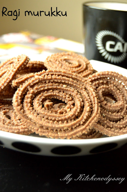 ragi murukku recipe1