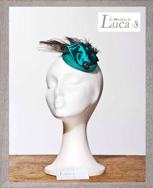 LA BOUTIQUE DE LUCA