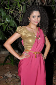 Soumya Sukumar new photos-thumbnail-4
