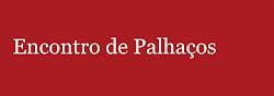 ENCONTRO DE PALHAÇOS
