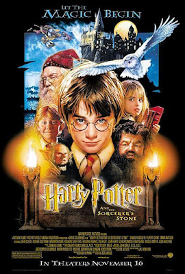 Harry Potter and the Sorcerer's Stone [Latino]
