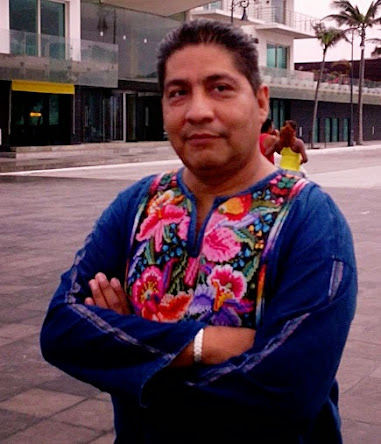 Ramón de Jesús Hdez Olivares