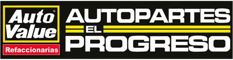 AUTOPARTES EL PROGRESO