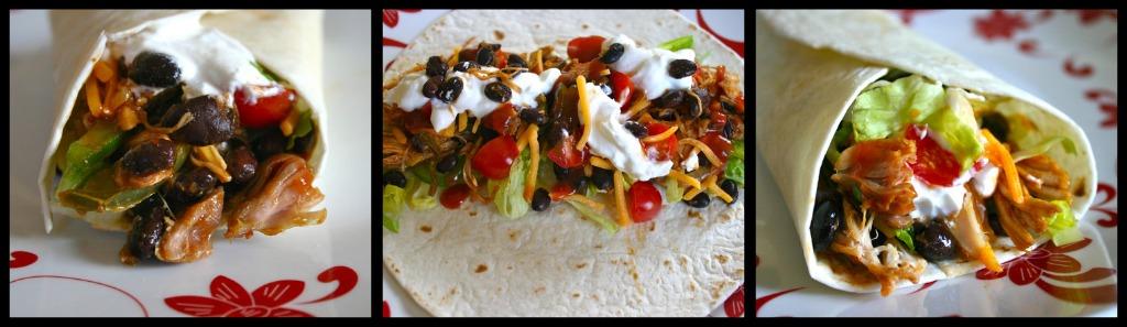 Black Bean Burritto Mels Kitchen Cafe